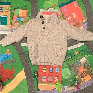 Boy's 2T Sweater